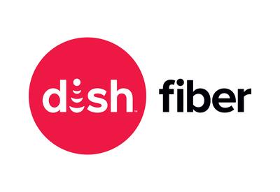 DISH Fiber logo