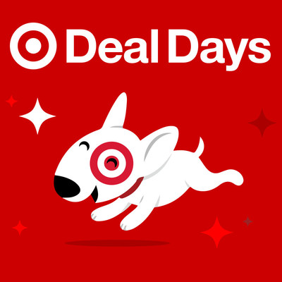 Target to Debut Target Deal Days – No Membership Required
