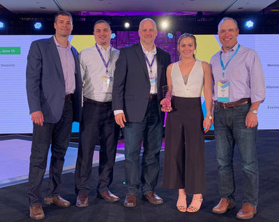 Quick Base Celebrates Innovation Pioneers at Empower 2019 | Markets