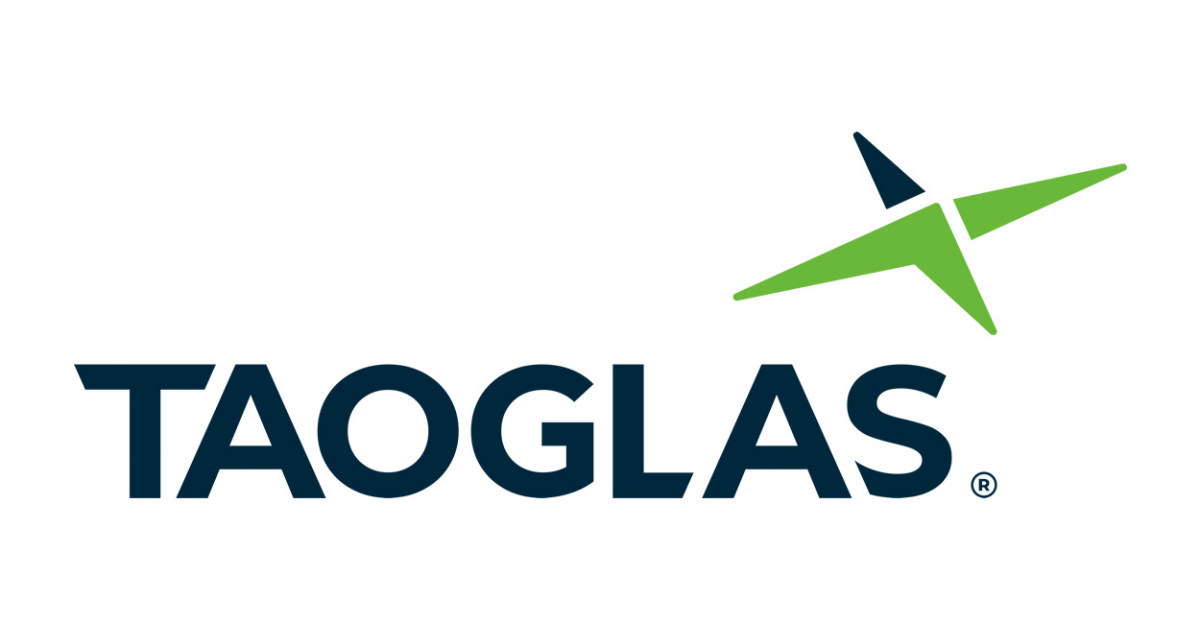 New Taoglas Cellular Antennas Include Latest LTE And 5G