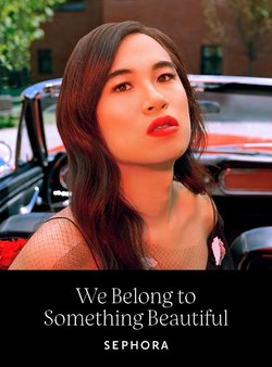 """Montreal: Kai Cheng Thom 
