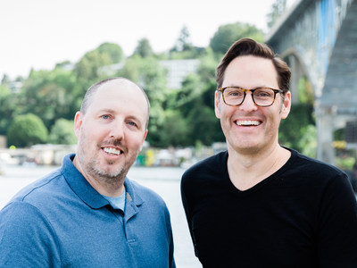 SoundCommerce Cofounders -- SoundCommerce is founded by CEO Eric Best and CTO Jared Stiff, industry veterans with previous exits to Amazon.com, Liberty Interactive, and the public equity markets.