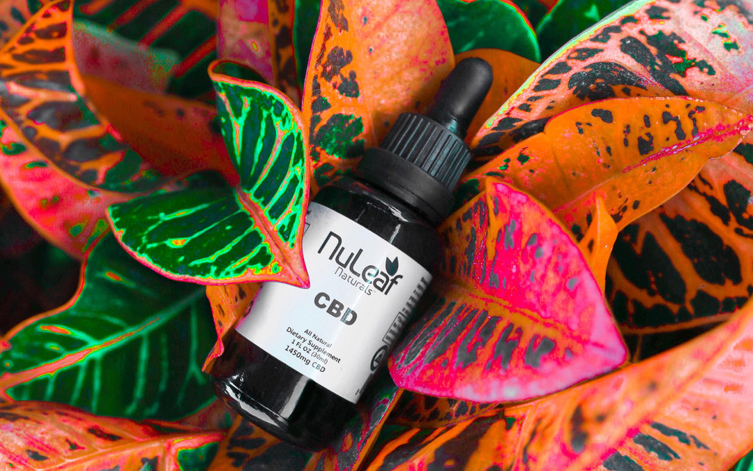 Sprouts Farmers Market to Carry NuLeaf Naturals CBD Oil in All 31