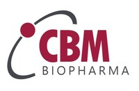 (PRNewsfoto/CBM BioPharma, Inc.)
