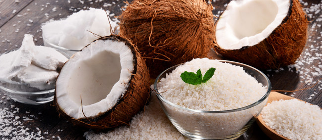 National Coconut Day celebrates all things coconut and strives to increase awareness of coconut benefits. The day has been officially proclaimed by the Registrar at National Day Calendar in 2019.