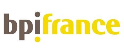 Bpifrance Logo (PRNewsfoto/Bleckwen)