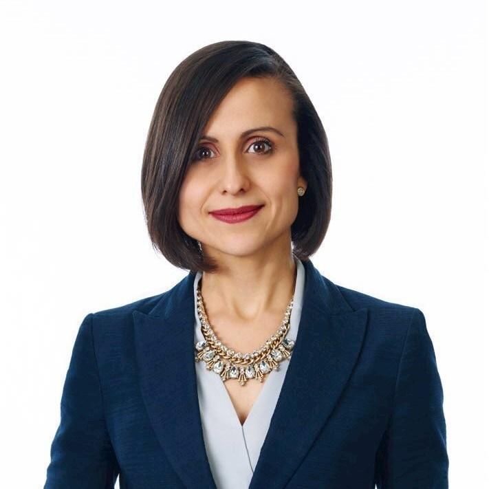 Toronto Hydro CFO Aida Cipolla honoured as Canada's Top 40 Under 40 (CNW Group/Toronto Hydro Corporation)