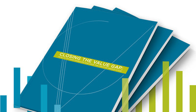 Music Canada's 'Closing the Value Gap' report (CNW Group/Music Canada)