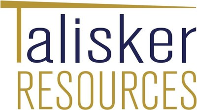 Talisker Resources Ltd. (CNW Group/Talisker Resources Ltd)