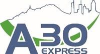 Logo: A30 Express (CNW Group/A30 Express)
