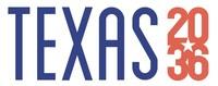 Texas 2036 Logo (PRNewsfoto/Texas 2036)
