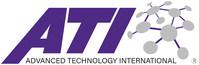 ATI company logo