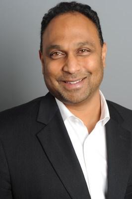 Bhaskar Sambasivan, EVERSANA's President, Patient Services and Chief Strategy Officer