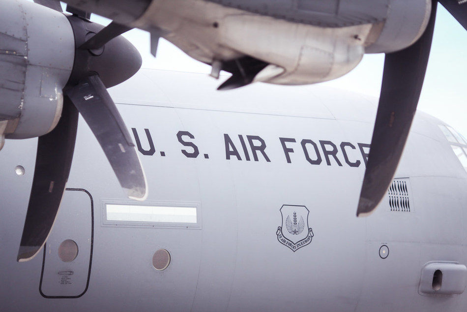 The U.S. Air Force awarded General Dynamics a $217 million contract to support the 480th Intelligence, Surveillance and Reconnaissance Wing.