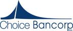 Nicolet Bankshares, Inc. To Acquire Choice Bancorp, Inc.