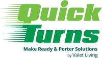 Quick Turns eliminates the stress of managing resident turnover and helps property managers avoid unexpected budget surprises. Through an annual partnership agreement, Quick Turns manages turns for every apartment for the whole year, including housekeeping, carpet cleaning, painting, and turns maintenance.