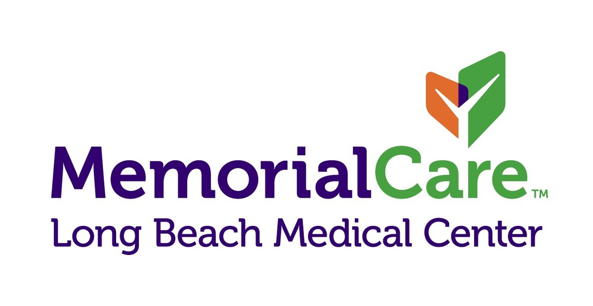 Long Beach Memorial Medical Center logo