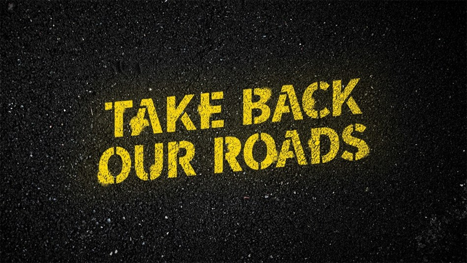 Aviva Canada launces new social impact platform: Take Back Our Roads (CNW Group/Aviva Canada Inc.)