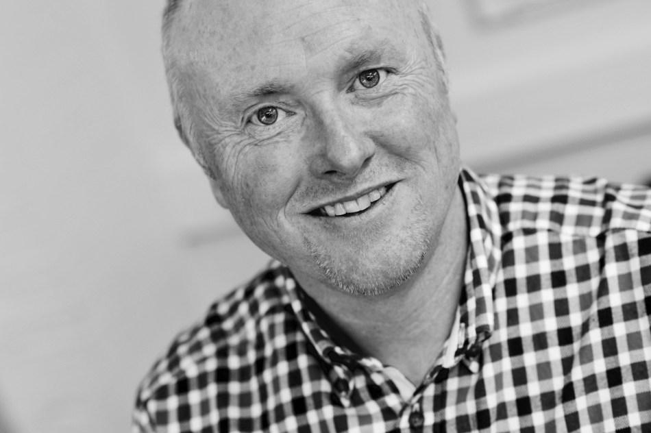Neil MacDonald, VP & GM at Sequent, Inc.