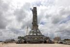 NASA Chooses Bechtel Team for Design/Build of Second Mobile Launcher for Next U.S. Heavy-Lift Rocket