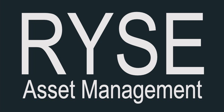 RYSE Asset Management LLP logo (PRNewsfoto/RYSE Asset Management LLP)