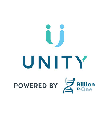 Powered by BillionToOne's patent-pending molecular counting technology, UNITY is the only prenatal screen that assesses fetal risk for single-gene disorders from a single tube of the mother's blood.