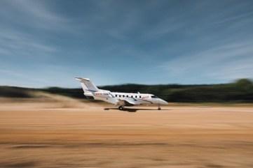 Pilatus PC-24, The Super Versatile Jet, Pilatus Aircraft Ltd (CNW Group/Levaero Aviation)