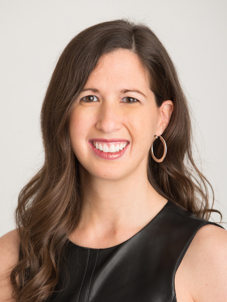 Elizabeth Clor, Contegix Chief Marketing Officer