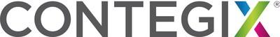 Contegix logo (PRNewsfoto/Contegix)