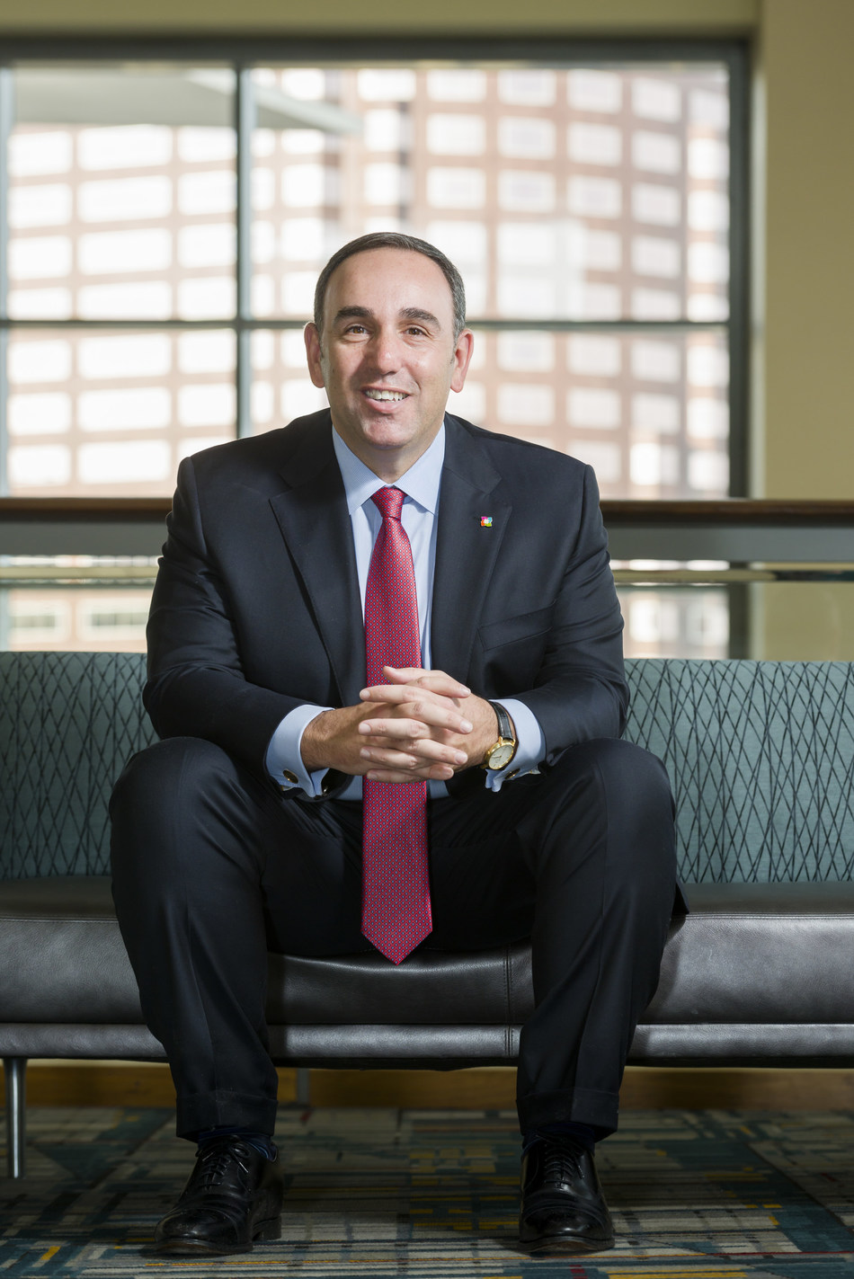 Jeffrey A. Flaks named President and Chief Executive Officer of Hartford HealthCare