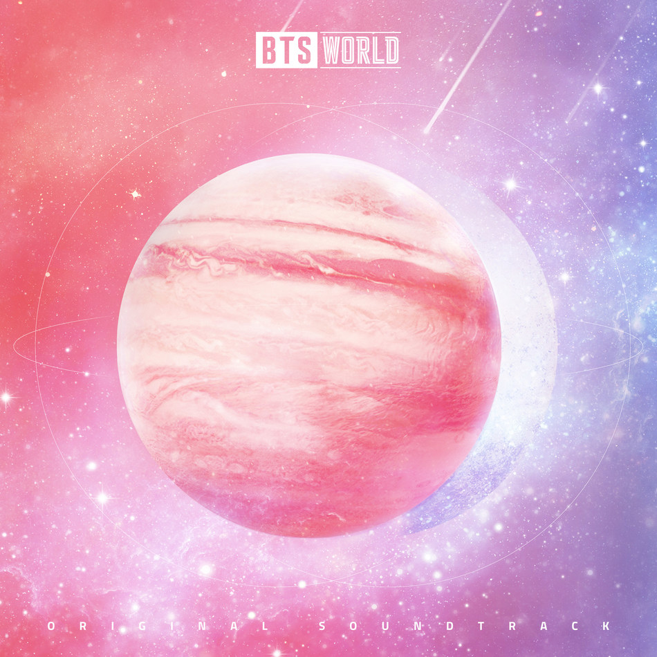 BTS WORLD Original Soundtrack Album To Be Released Worldwide On June 28