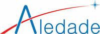 Aledade logo on white background