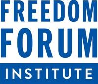 Freedom Forum Institute Logo