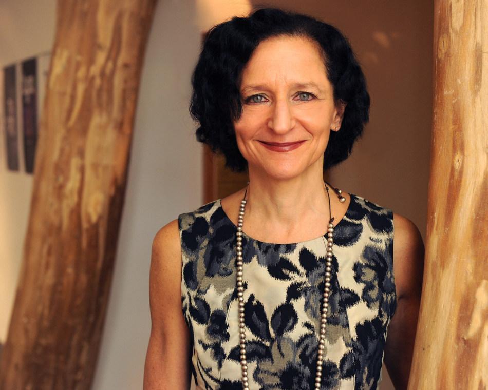 Dr. Sara Diamond, President and Vice-Chancellor, OCAD University (CNW Group/OCAD University)