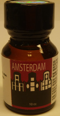 Amsterdam (Groupe CNW/Santé Canada)