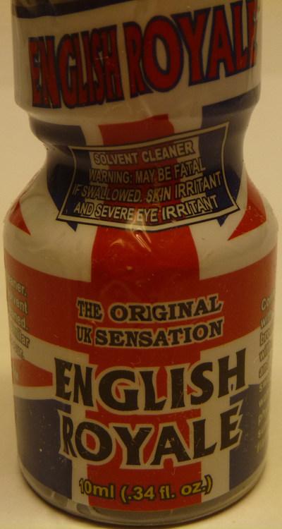 English Royale (Groupe CNW/Santé Canada)