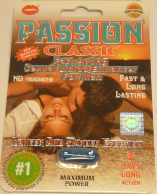 Passion Classic (Groupe CNW/Santé Canada)