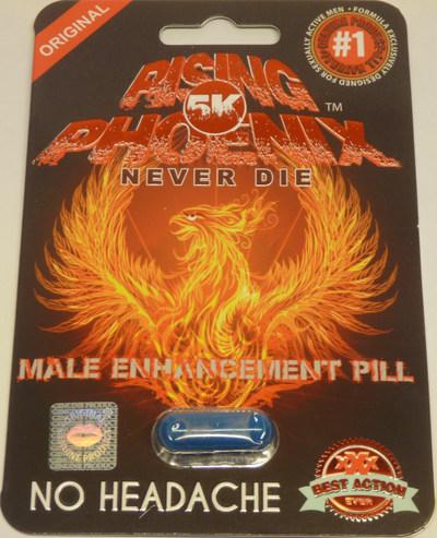 Rising Phoenix 5k (Groupe CNW/Santé Canada)