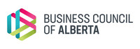 Business Council of Alberta Logo (CNW Group/Business Council of Alberta)