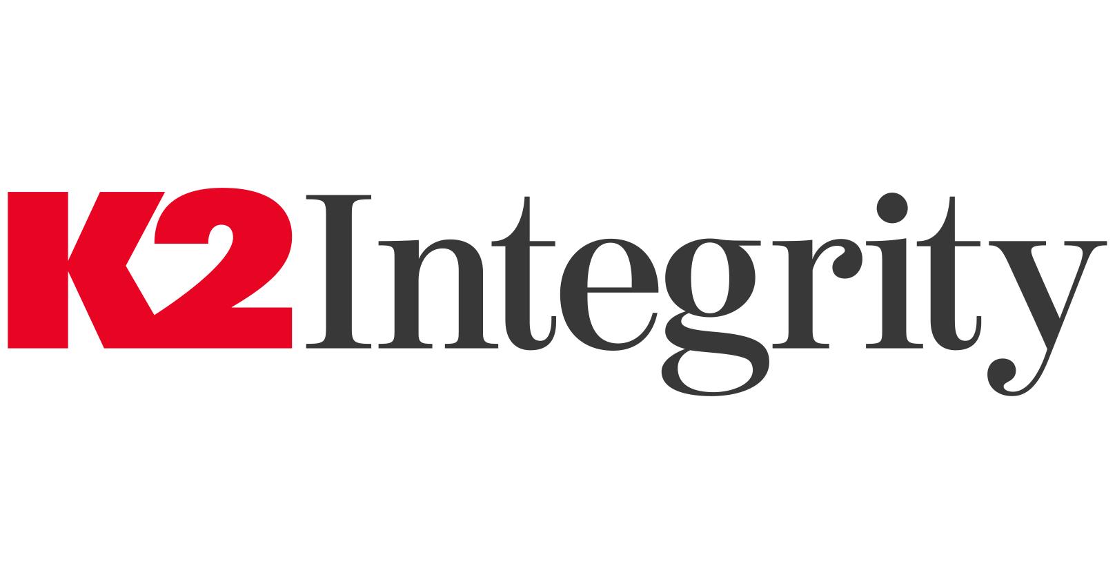 K2 Intelligence logo
