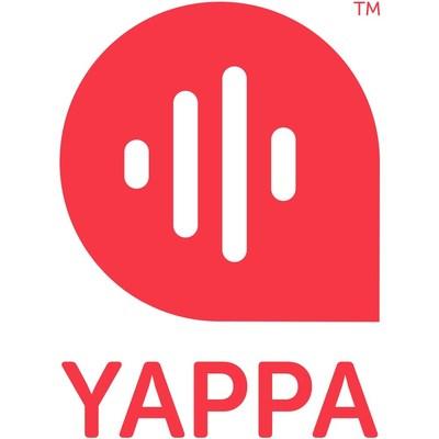 Yappa World Inc. Logo