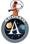Astronaut Snoopy Celebrates Apollo-Mania