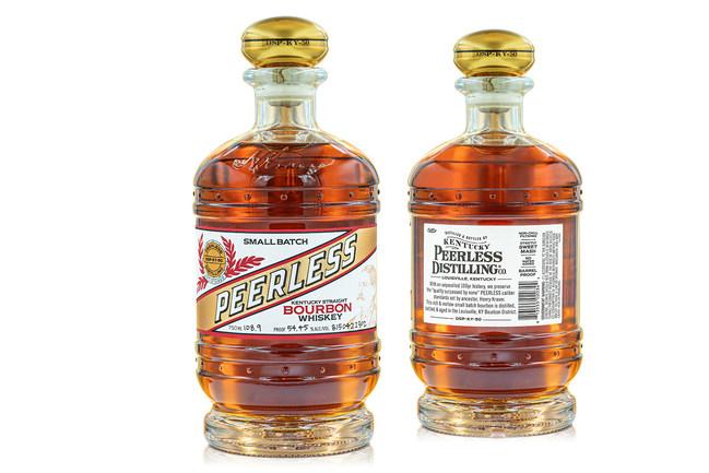 Kentucky Peerless Small Batch Bourbon