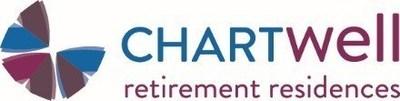 Logo: Chartwell Retirement Residences (CNW Group/Chartwell Retirement Residences)