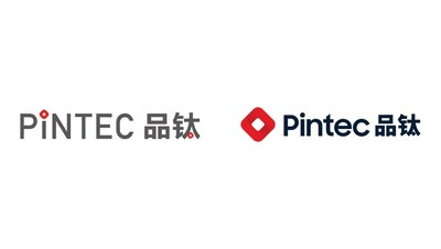 Pintec Unveils New Brand Logo to Highlight Connections with Partners