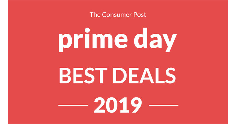 Prime Day 2019: Amazon's Best iPhone, Kindle, 4K TV, Surface Pro