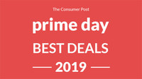 The Consumer Post - Prime Day Best Deals 2019 (PRNewsfoto/The Consumer Post)