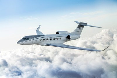 General Dynamics announced that the Gulfstream G600 received FAA certification on June 28.