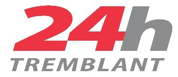 Logo: Tremblant's 24h (CNW Group/Fondation Charles-Bruneau)