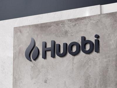 Huobi participates at the V20